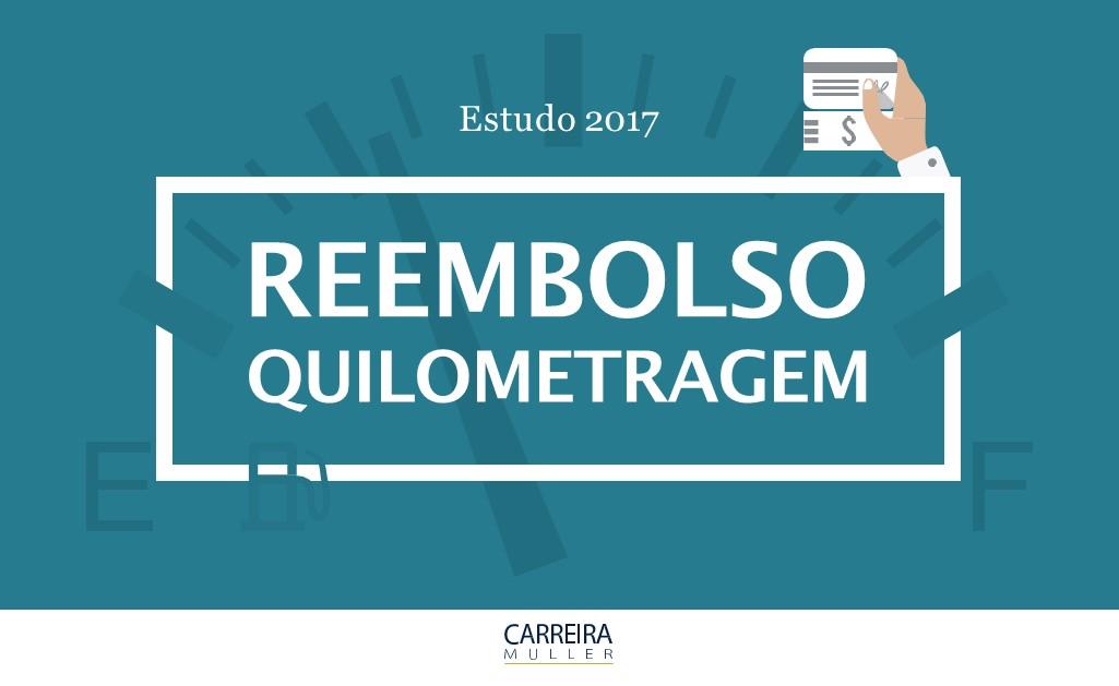 Reembolso de Quilometragem