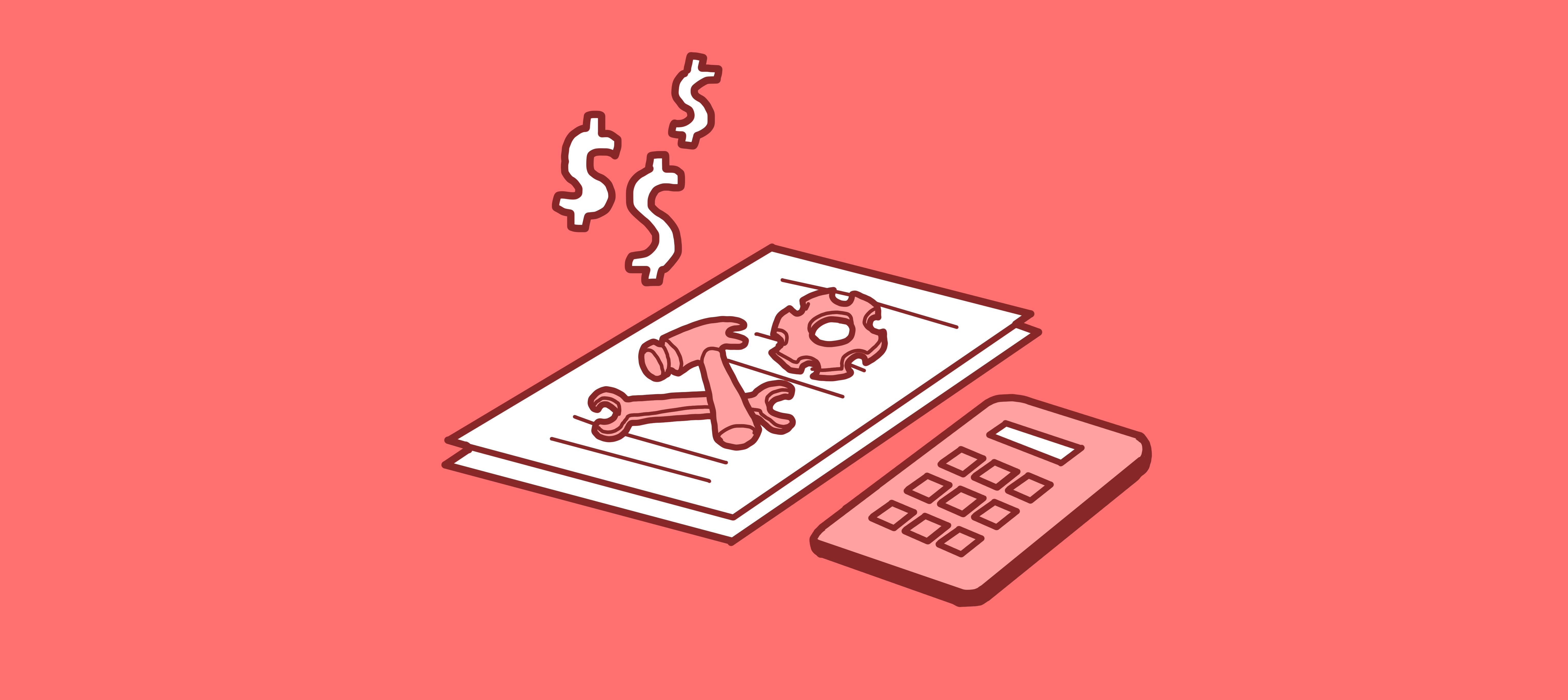 Como fazer um orçamento de serviço