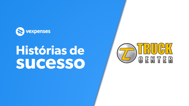 case de sucesso vexpenses truck center