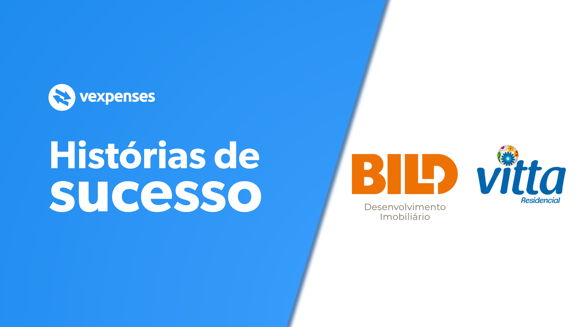 História de sucesso VExpenses: Grupo Bild e Vitta
