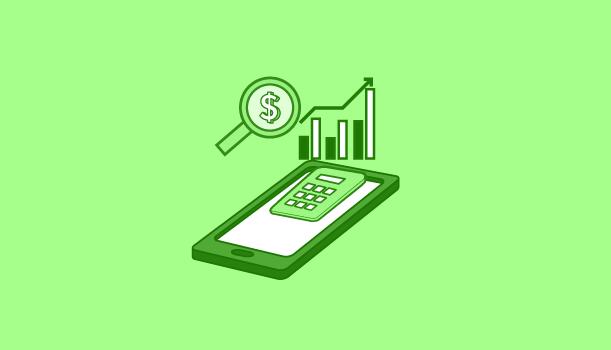 app de controle financeiro