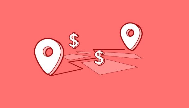 como planejar uma rota de vendas