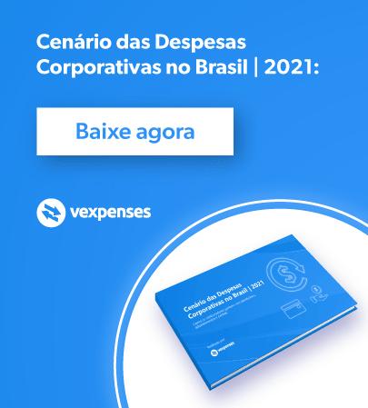 Estudo cenário das despesas corporativas no brasil